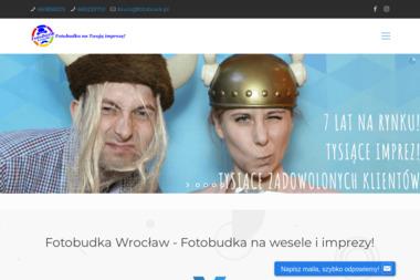 Fotobudka FotoBoxik - Balustrady nierdzewne Wrocław