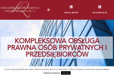 Perfectum Doradztwo Prawno-Gospodarcze Sp.z o.o. - Radca prawny Żywiec