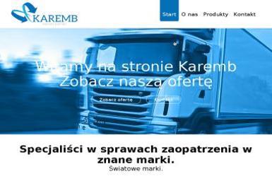 Karemb Sp.z o.o. - Soki i napoje Poznań