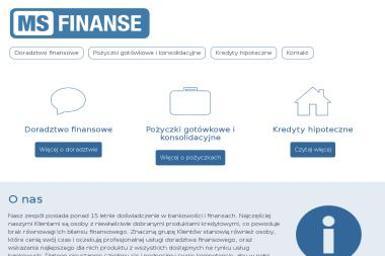 Małgorzata Pioruńska Finance Consulting - Kredyty Konsolidacyjne Radomsko
