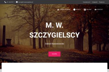 Pikulski Krzysztof - Nowoczesne Balustrady Węgrów