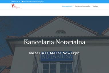 HOME360 - Notariusz Warszawa
