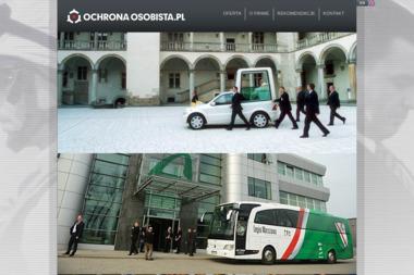 Pogoń - Osteopata Warszawa