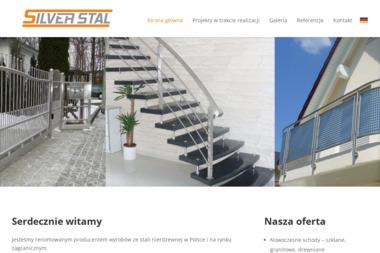 Silver Stal - Budowa Ogrodzenia Pietrowice Wielkie