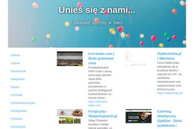 3D FLY S.C. Aleksandra Fricze, Karolina Furyk-Grabowska - Długopisy Reklamowe z Nadrukiem Kraków