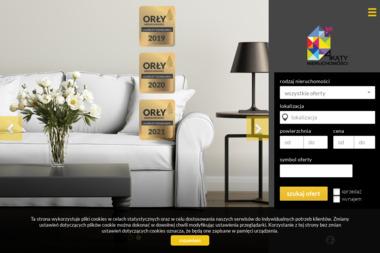 """""""4 Kąty Nieruchomości"""" - Agencja nieruchomości Ostrów Wielkopolski"""