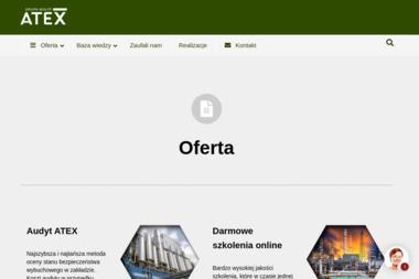 ATEX Wolff i Wspólnicy Sp. J. - Wzór Przemysłowy Kraków