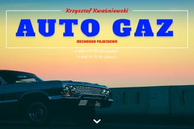 Usługi Asenizacyjne Marcin Żyła - Auto gaz Pionki