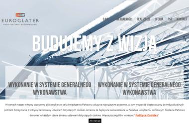 Euroglater Sp. z o.o. - Firma Zbrojarska Radom