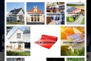 Expom S.A. - Firmy inżynieryjne Kurzętnik