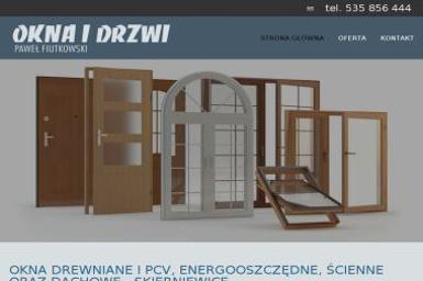 OKNA I DRZWI - Drzwi Skierniewice