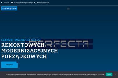 Perfecta - Ekogroszek Poznań