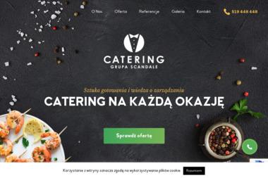 10 Najlepszych Ofert Na Catering W Krośnie 2019
