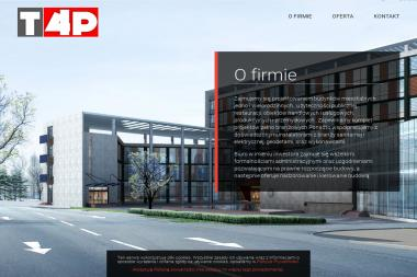 T4P Tomasz Pajewski - Architekt Ciechanów