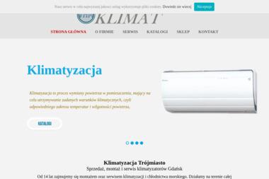 VHM Klimat - Klimatyzacja Gdańsk