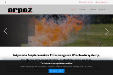Arpoż Rafał Gryga - Firma audytorska Wrocław