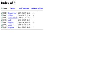 """Usługi brukarsko-budowlane """"BRUK-BUD"""" - Siatka ogrodzeniowa Brzesko"""