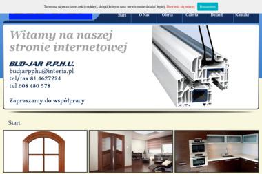BUD-JAR P.P.H.U.-JAROSŁAW GÓRNIAK - Rolety zewnętrzne Lublin