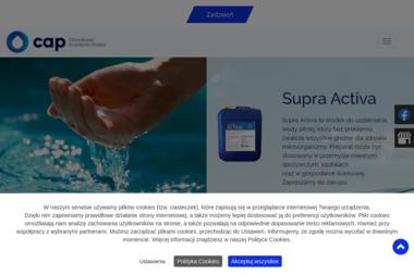 CAP Sp. zo.o. - Kreda Pastewna Głogów