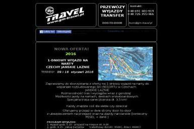 GM-TRAVEL - Przewóz osób Kościan