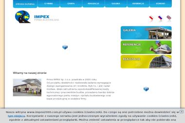 IMPEX - Firmy Łask