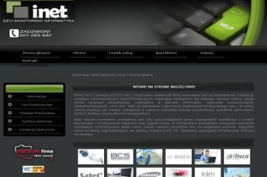 I.N.E.T. - Energia odnawialna Płock