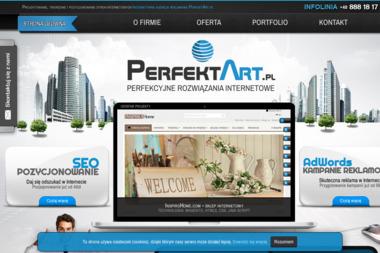 Projektowanie, tworzenie i pozycjonowanie stron internetowych www - Sklepy Online Mogilno