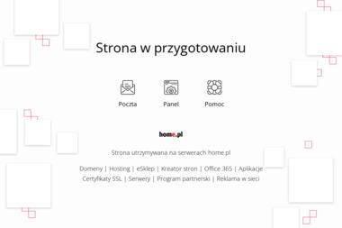 Maciej Słowik - Zabudowa balkonu Otwock
