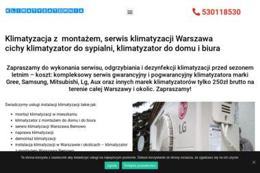 Warszawski Kominiarz - Piece i kotły CO Warszawa