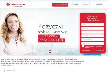 Kredyt gotówkowy Białystok