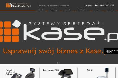 Kase.pl - Wyposażenie wnętrz Subkowy