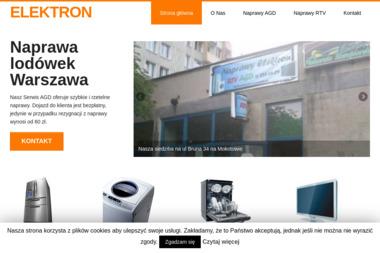 ZUH Elektron Stanisław Prokopczuk - Serwis RTV, AGD Warszawa