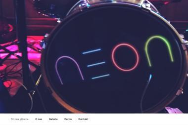 Zespół muzyczny NEON - Muzycy Zielona Góra