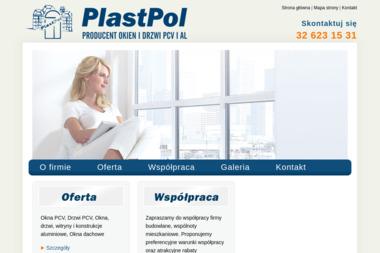 Plastpol - Okna PCV Chrzanów