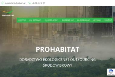 Prohabitat - Zagęszczenie Gruntu Kraków