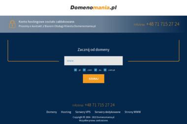 Krzysztof Bentkowski Dom i styl - Projektowanie inżynieryjne Wieluń