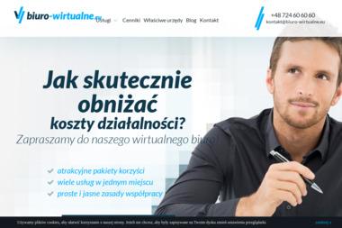 Biuro-wirtualne.eu Warszawa Lindleya 16 - Wirtualne biuro Warszawa
