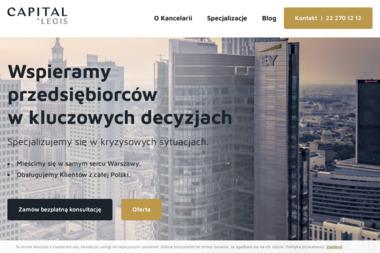 Kancelaria Prawno-Podatkowa Capital Legis sp. z o. o. (oddział w Polsce) - Marketing bezpośredni Warszawa