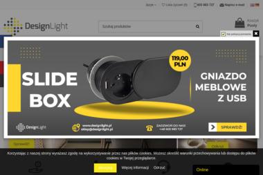 Design Light - Lampy Podłogowa Głuchołazy