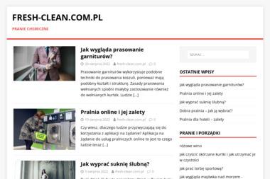 EKO-LAB - Pranie i prasowanie Kraków