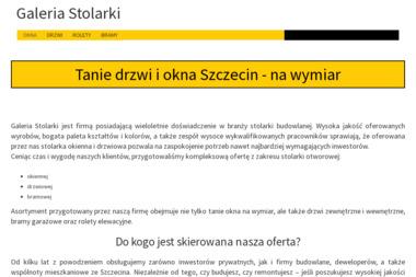 Centrum Dystrybucji Stolarki - Producent Okien Aluminiowych Szczecin