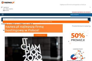 Inceptum Anna Smolak - Projektowanie logo Warszawa