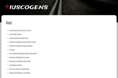 Iuscogens - Adwokat Toruń