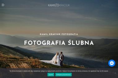 Fotograf Kamil Kraciuk - Sesje zdjęciowe Biała Podlaska