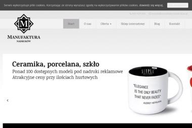 REBELDESIGN Michał Bugała - Materiały reklamowe Częstochowa