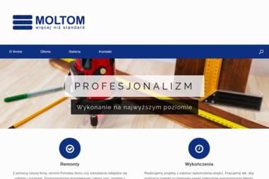 Moltom - Firmy Brzeziny