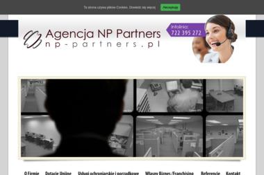 Agencja NP Partners spółka z o.o. - Wykonawcy dla firmy i biura Oborniki