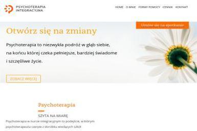 Gabinet Psychoterapii Integracyjnej - Psycholog Lublin