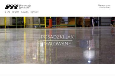 FloorFix Renowacja Posadzek - Cyklinowanie Gdańsk