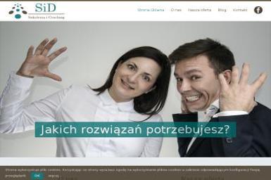 SiD szkolenia i coaching - Reklama internetowa Tarnowo Podgórne